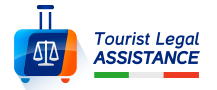 Tourist Legal assistance in Italy