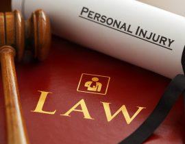 Cómo obtener una compensación por lesiones personales ocurridas en Italia que no son su culpa